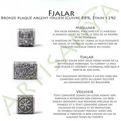 fiche explicative des symboles du Bracelet Bifrost_Fjalar
