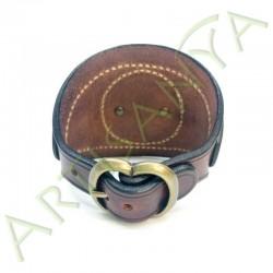 vue de dos du Bracelet Khal Drogo_3 Nornes