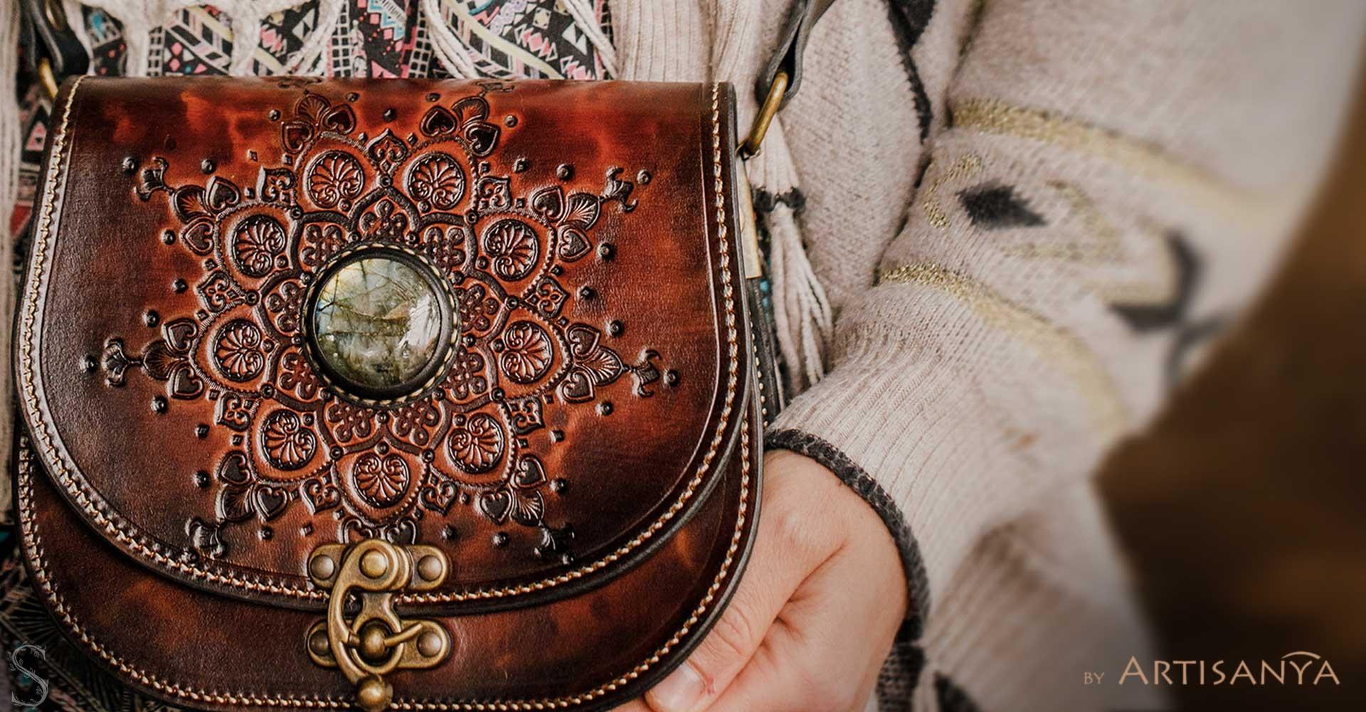 Our handbags